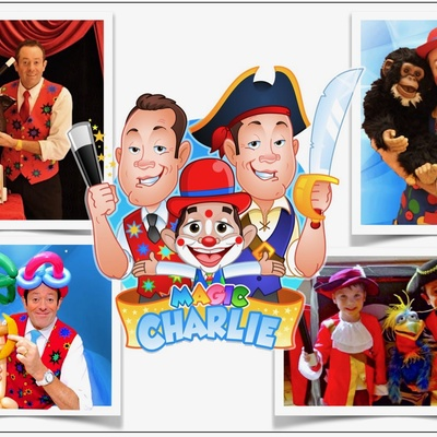 Children S Party Entertainment Provide Children S